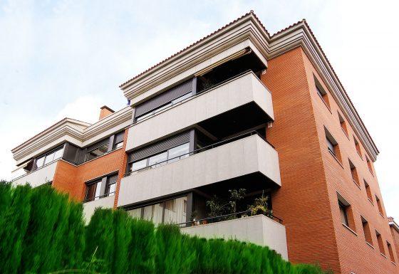 Vivienda Dr.Roux Edificio 2