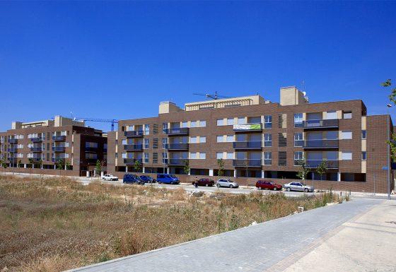 Complejo Ciudad Valdeluz