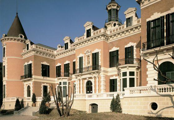 Casa Gallart