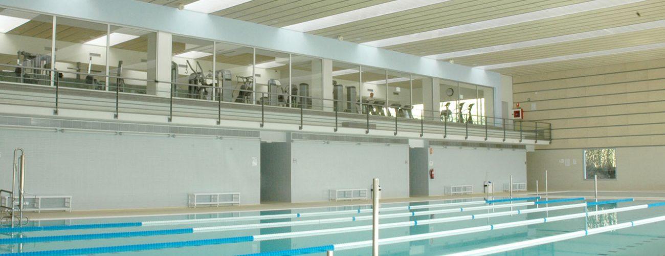 Gimnasio H2O Sports