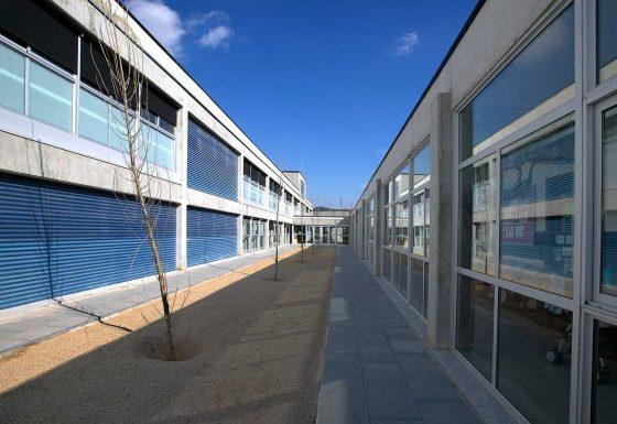 Colegio Público